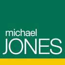 Michael Jones & Company, Broadwater logo
