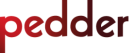 Pedder, Dulwich Village branch logo