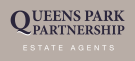 Queens Park Partnership, London logo