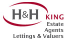 H & H King Ltd, Carlisle - Lettings branch logo