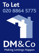 DM & Co, Harrow branch logo