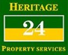Heritage 24 Ltd, Crossgates branch logo