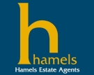 Hamels, Telford branch logo