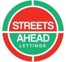 Streets Ahead Lettings, Southampton branch logo