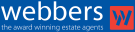 Webbers Property Services, South Molton logo