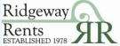 Ridgeway Rents, Lymington branch logo