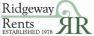 Ridgeway Rents, Lymington logo