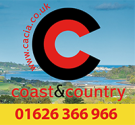 Coast & Country Estate Agents , Newton Abbot logo