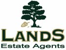 LANDS Estate Agents, Castle Cary  logo