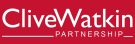 Clive Watkin Partnership LLP, Crosby Lettings branch logo