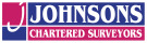 Johnsons Chartered Surveyors, Evesham branch logo