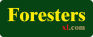 Foresters, Heathfield logo