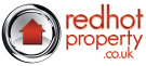 Red Hot Property, Hexham branch logo