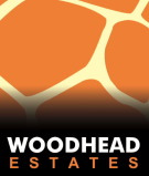 Woodhead Estates, Oswestry branch logo