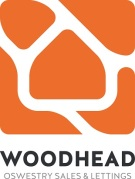 Woodhead Sales & Lettings, Oswestry branch logo
