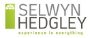 Selwyn Hedgley, Redcar branch logo