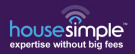 Housesimple Online Estate Agents,   branch logo