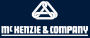 McKenzie And Company, London logo
