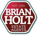 Brian Holt, Leamington Spa branch logo