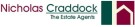 Nicholas Craddock Estate Agents, Hereford branch logo