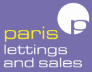 Paris Lettings and Sales, Bournemouth details
