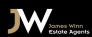 James Winn Estate Agents, Thirsk logo