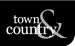 Town & Country, Markyate logo