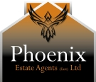 Phoenix, Sutton Bridge logo