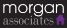 Morgan Associates, Cheltenham branch logo