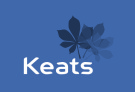 Keats , Petersfield branch logo