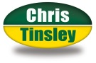 Chris Tinsley Estate Agents, Southport branch logo