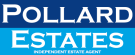 Pollard Estates, Rainham branch logo