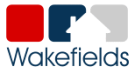 Wakefields Estate Agents, Tyldesley logo
