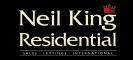 Neil King Residential, London branch logo