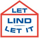 Lind Letting, Bridge of Weir logo