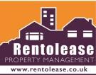 Rentolease, Prestwick branch logo