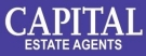 Capital Estate Agents, Bromley branch logo