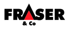 Fraser & Co, Paddington logo