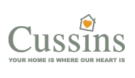 Cussins Ltd logo