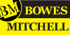 Bowes Mitchell, Heaton branch logo