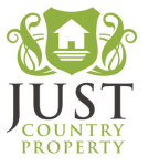 Just Property , Hastings - Country logo