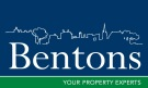 Bentons Your property Experts, Melton Mowbray logo