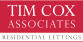 Tim Cox Associates, Stratford Upon Avon logo