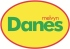 Melvyn Danes, Shirley logo