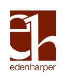 Eden Harper , Brixton branch logo