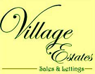 Village Estates, Fylde Coast logo