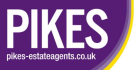Pikes Estate Agents, Hatfield logo