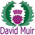 David Muir & Co., Dumbarton branch logo