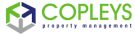 Copleys Property Management, Leeds branch logo