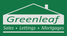 Greenleaf Property Services Ltd, Rochester Logo